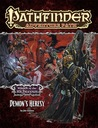 Pathfinder Adventure Path #75: Demon's Heresy