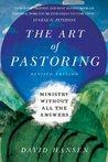 The Art of Pastoring by David Hansen