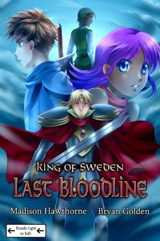 King of Sweden: Last Bloodline (KOS: Last Bloodline CH1)