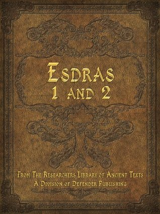 Books of Esdras (1 & 2)