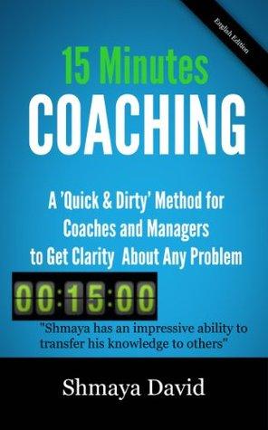 15 Minutes Coaching: A