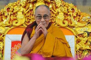 Preliminary teachings to the Kalachakra Initiations