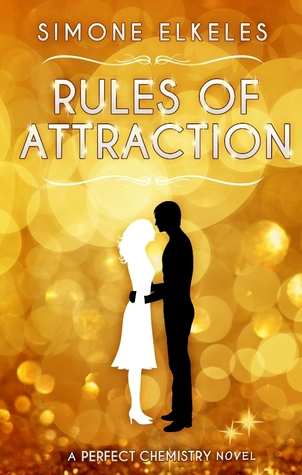 Rules of Attraction(Perfect Chemistry 2) (ePUB)