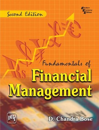 Fundamentals of Financial Management,