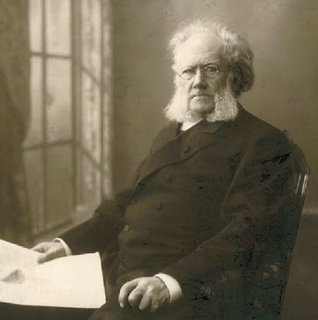 Classic Drama: 18 plays by Ibsen