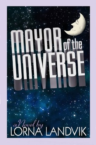 Image result for Mayor of the universe book