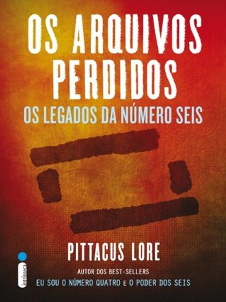 Sixs Legacy Ebook