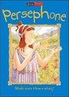 Persephone Small Book