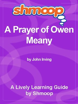 Shmoop Literature Guide: A Prayer for Owen Meany