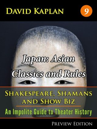 Japan: Asian Classics and Rules