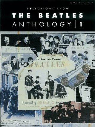 Selections from The Beatles Anthology, Volume 1 Songbook