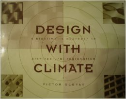 Design With Climate Victor Olgyay Pdf