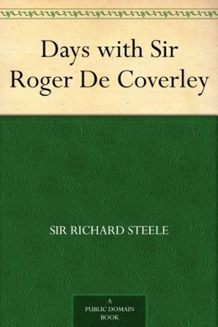 sir roger de coverley character