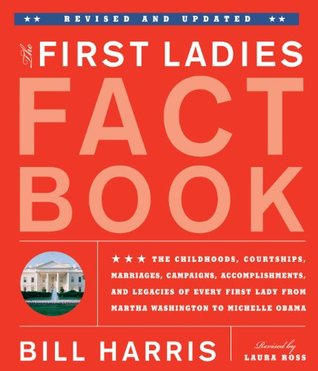 The First Ladies Fact Book -- Revised and Updated: The Childhoods, Courtships, Marriages, Campaigns, Accomplishments, and Legacies of Every First Lady from Martha Washington to Michelle Obama