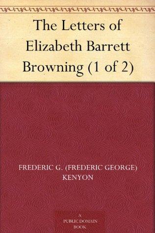 Elizabeth Barrett Browning Books