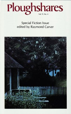 Ploughshares Winter 1983 Guest-Edited by Raymond Carver