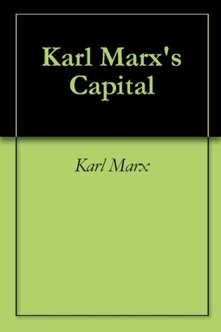Karl Marx's Capital