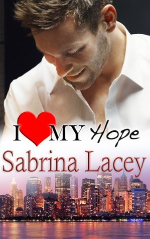 I Love My Hope (Nicole's Erotic Romance)