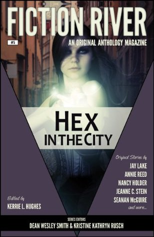 Hex in the City (Fiction River, #5)