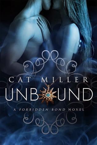 Unbound (The Forbidden Bond, #1)