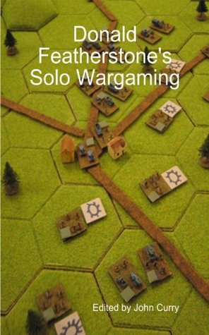 Donald Featherstone's Solo-Wargaming