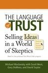 The Language of Trust by Michael Maslansky