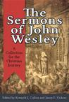The Sermons of John Wesley: A Collection for the Christian Journey