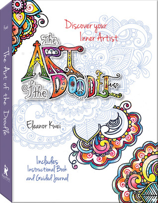 The Art of the Doodle: Discover Your Inner Artist - Includes Instructional Book and Guided Journal