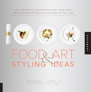 1,000 Food Art and Styling Ideas: Mouthwatering Food Presentations from Chefs, Photographers, and Bloggers from Around the Globe Descarga gratuita de Ebooks utorrent