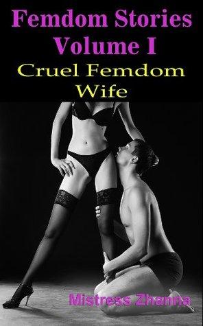 Femdom stories wife