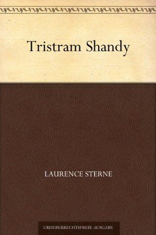 Tristram Shandy (项狄传(德文版)) (免费公版书)