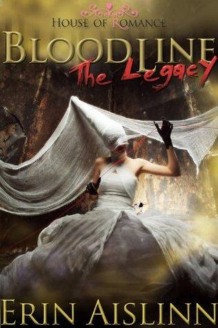 ¿Es gratis descargar libros en ibooks? Bloodline: The Legacy