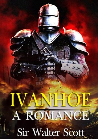 Ivanhoe : with 100 drawing picture