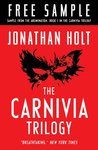 The Carnivia Trilogy: Read Part One Now