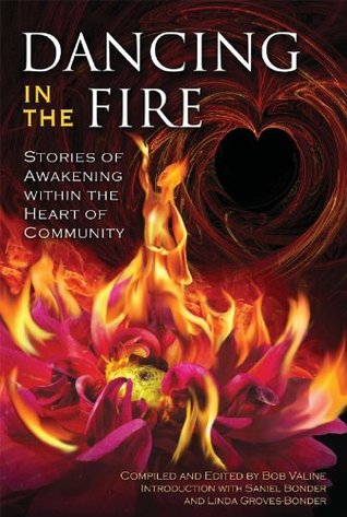 Dancing in the Fire by Bob Valine
