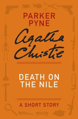 Death on the Nile: A Short Short Story