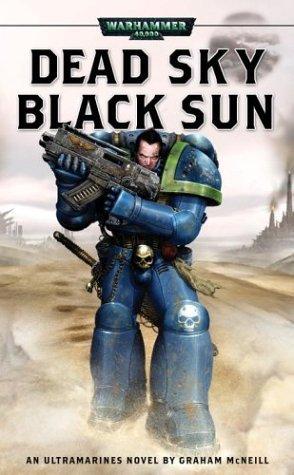 Dead Sky Black Sun By Graham Mcneill