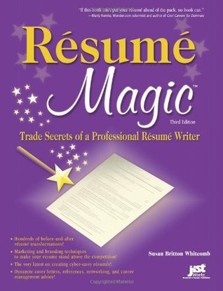 Goodreads  Resume Books