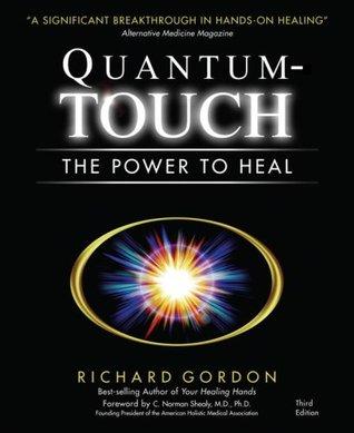 Quantum-Touch by Richard  Gordon