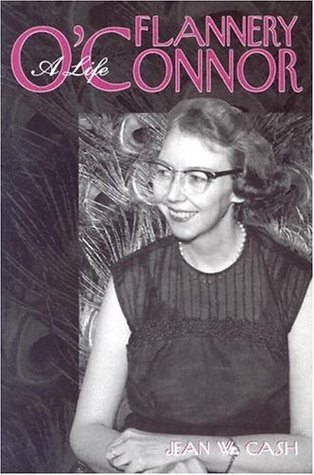 Flannery O'Connor: A Life