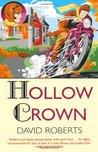 Hollow Crown (Lord Edward Corinth & Verity Browne, #3)