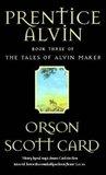 Prentice Alvin (Tales of Alvin Maker, #3)