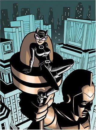 Catwoman, Vol. 4: Wild Ride
