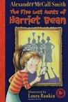 The Five Lost Aunts of Harriet Bean (Harriet Bean, #1)