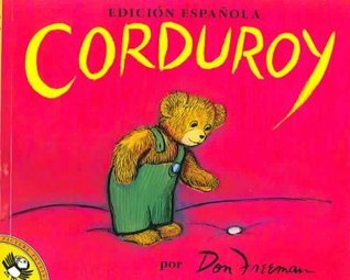 Corduroy (Live Oak Readalong)