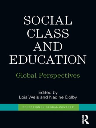 Social Class and Education: Global Perspectives