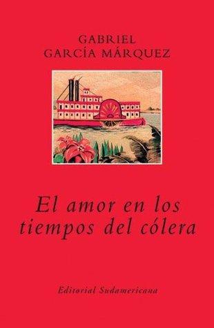 El Amor En Los Tiempos Del Colera
