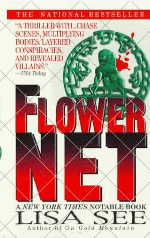 Flower Net (Red Princess, #1)