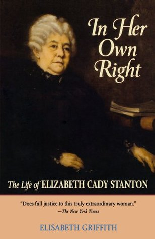 In Her Own Right by Elisabeth Griffith