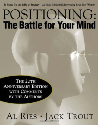 Positioning by Al Ries